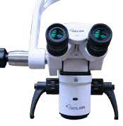 Binocular Head