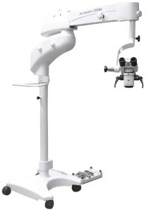 multidisciplinary surgical zoom microscope