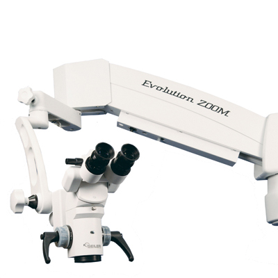 Evolution Zoom Microscope