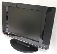 LCD Flat Panel Monitor