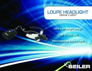 Loupe Headlight