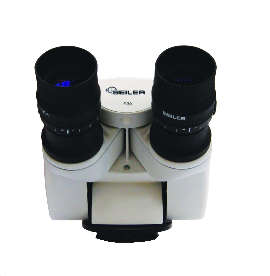 0-220 Binocular Head