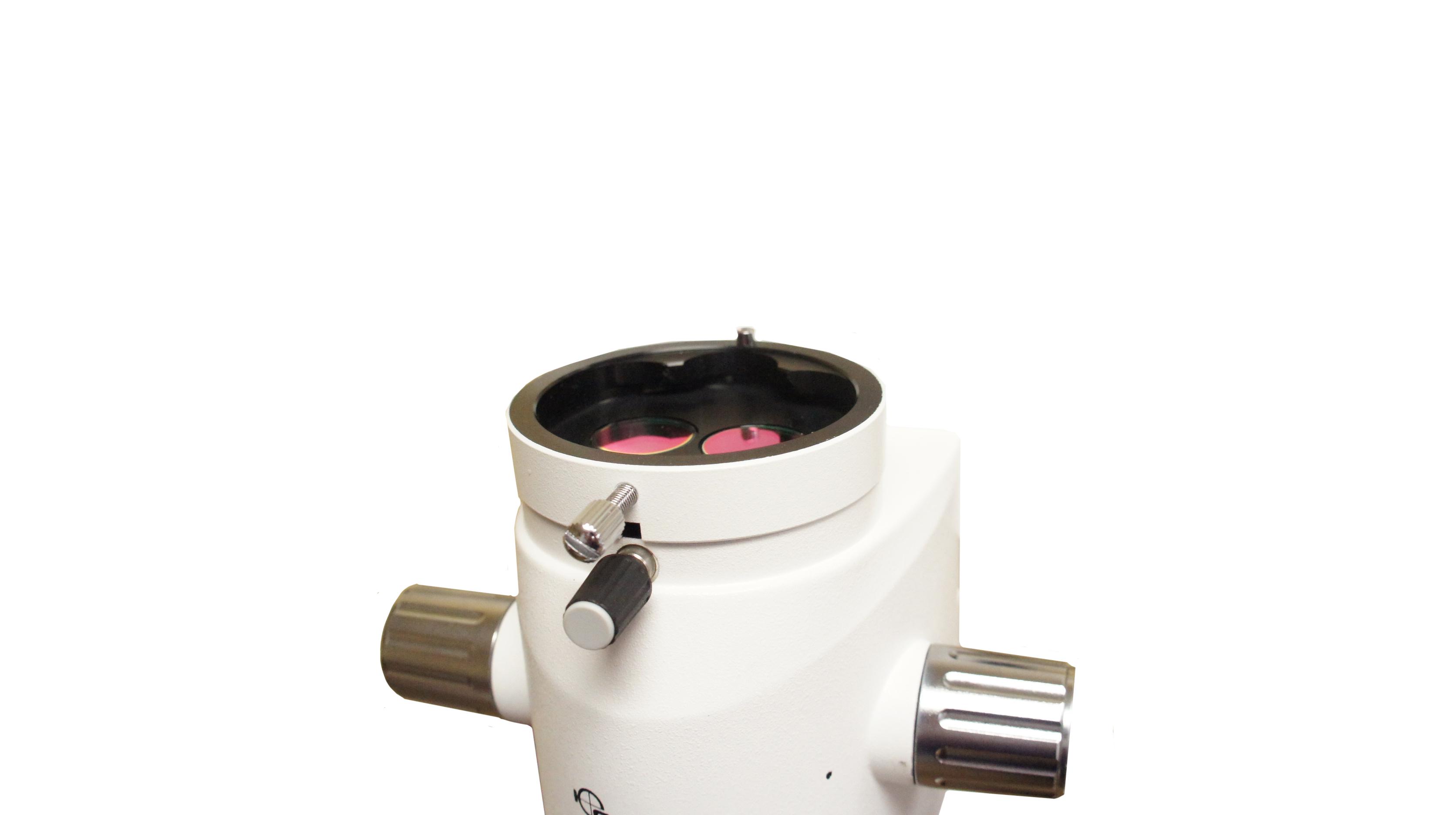 Laser Barrier Filter