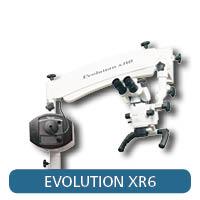 Evolution XR6