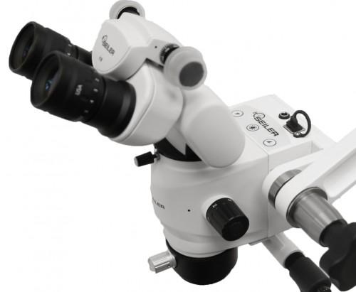 optic pod alpha air 3 dental