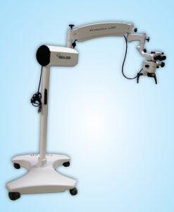 Evolution xr6 dental demo unit with 0-220 head dental