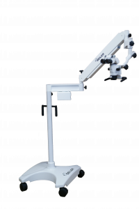 Alpha Slim 3 and 6 Dental Microscope