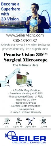 Become a superhero with 3D vision