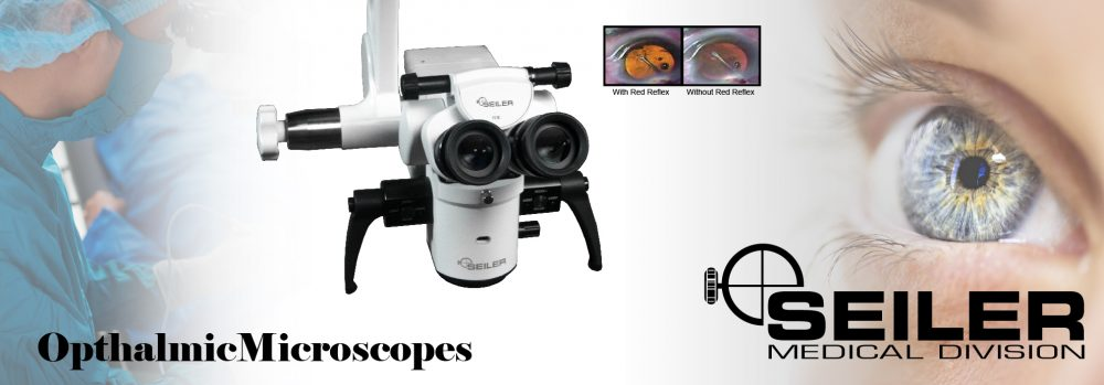Opthalmic Microscopes